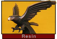 co-resin