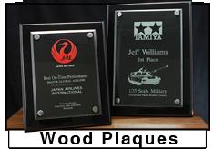 woodplaques